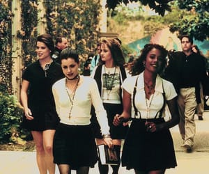 The Craft, witch, and movie image