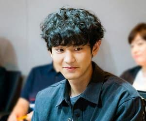 boys, korean, and wallpaper image