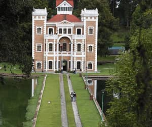 mexico, puebla, and chautla hacienda image
