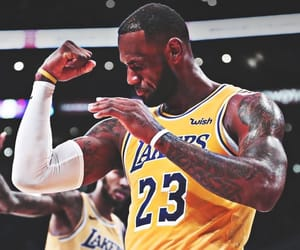 23, dope, and LeBron James image