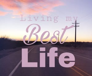 Best, life, and living image