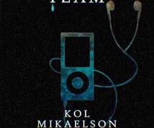 The Originals, nathaniel buzolic, and kol mikaelson image