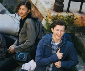 spiderman, actors, and peter parker image