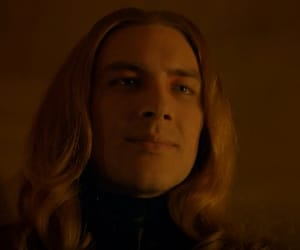 handsome, michael langdon, and cody fern image