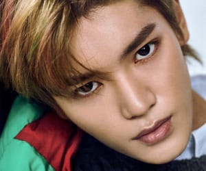 kpop, taeyong, and nct image