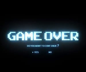 game and over image