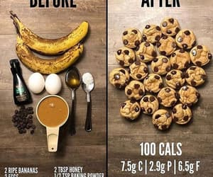 Cookies, food, and healthy image