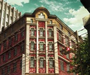 aesthetic, anime, and bsd image