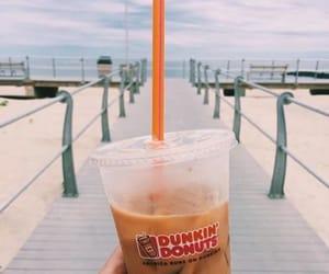 aesthetics, coffee, and summer image