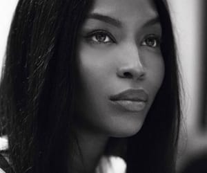 Naomi Campbell, model, and fashion image