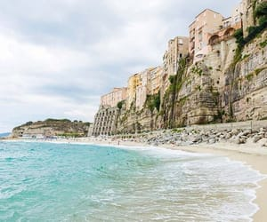 italy and tropea image