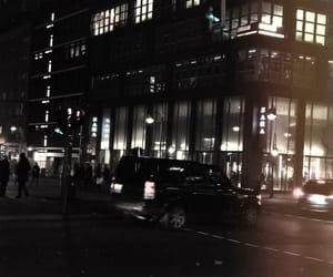 berlin, blackandwhite, and city image