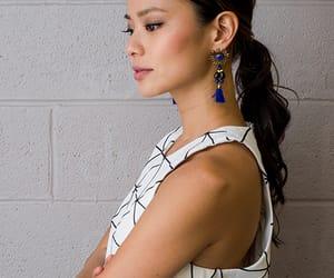girl, Jamie Chung, and pretty image