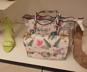 accessories, fashion, and handbag image