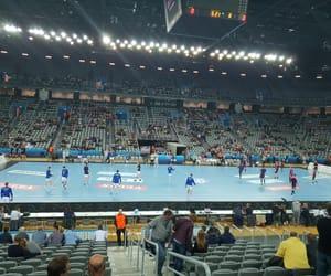 Croatia, psg, and handball image