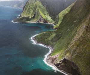 hawaii, travel, and traveling image