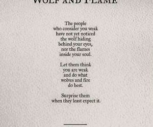 flame, poetry, and quotes image