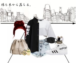 mine, Polyvore, and outfit image