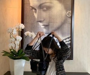 chanel, paris, and gabrielle chanel image