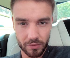 car, selfie, and liam payne image