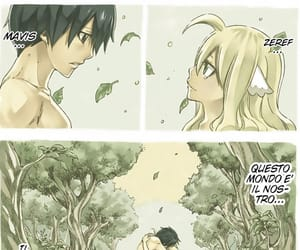 infinity, fairy tail, and love image