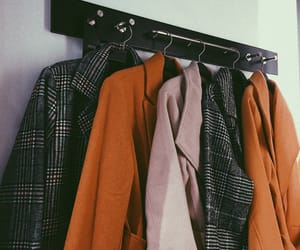 aesthetic, autumn, and clothes image