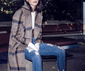 Kendall, model, and fashion image