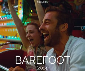 barefoot, movie, and see image