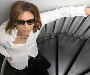 x japan and yoshiki image