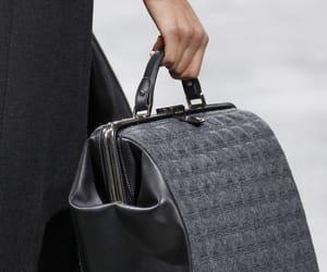 bag, boss, and Hugo Boss image