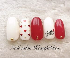 manicure, nailideas, and nails image