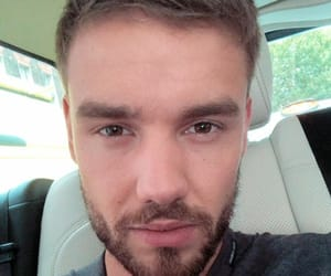 first time, model, and liam payne image