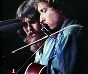 bob dylan, composers, and poets image