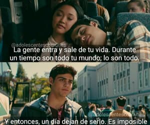 frases, noah centineo, and frases realistas image