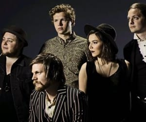 band, of monsters and men, and alternative image