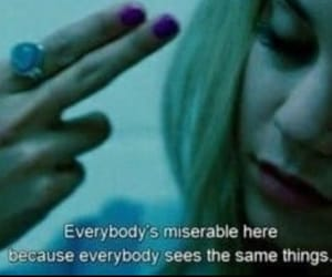 spring breakers, quotes, and vanessa hudgens image