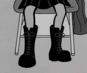 Daria, gif, and boots image