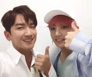 bts, minwoo, and jeon jungkook image