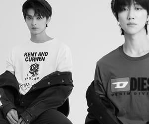 Seventeen, jun, and the8 image