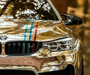 bmw, luxurious, and modern image