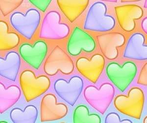 hearts and background wallpapers image