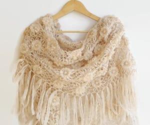 scarves, bridal shawl, and etsy image