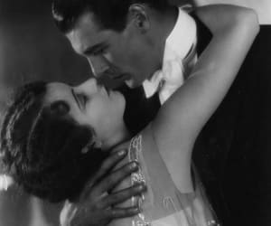 gary cooper and Fay Wray image
