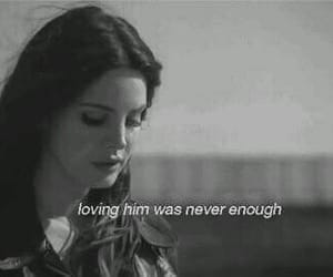 black and white, girl, and heartbreak image