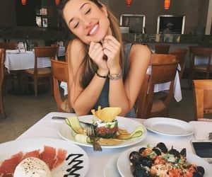 pics, foodlovers, and girls image