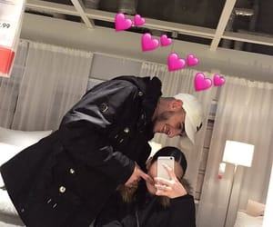 couple, lové, and aesthetic image