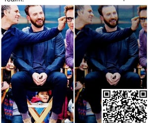 chris evans, fade, and filters image