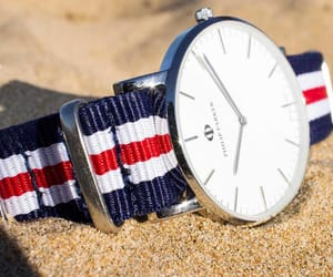 nato strap watches, philip parker watches, and best nato strap image