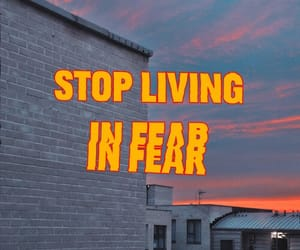 quotes, fear, and alternative image