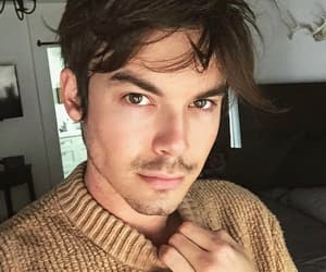 actor, caleb, and pll image